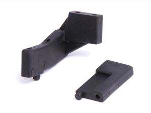 Century UK BSD Racing Steering Servo Mount A/B