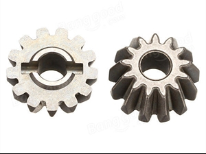 SST Racing Diff Crown Gears (13t) (2)