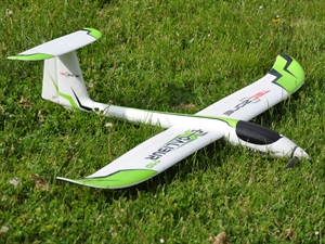 Diamond / Excalibur 1100 PNP Glider (No Tx/Rx/Batt or Chg)
