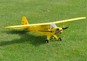 Century UK Art-Tech J3 Cub