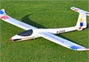 Century UK Art Tech Diamond 2500 Glider