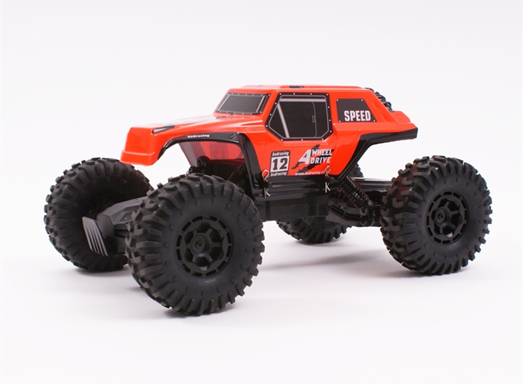BSD Racing Rock Crawler