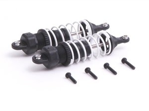 Century UK BSD Racing Alloy Upgrade Part Shock Absorber Set