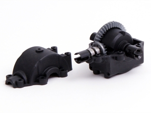 Century UK BSD Racing Diff Gearbox Unit