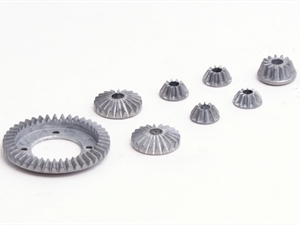Century UK BSD Racing Driving Gear - Diff Gear/Bevel Gears