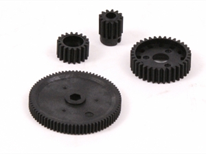Century UK BSD Racing Baja Prime Gear Set