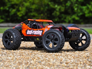 Prime Desert Assault V2 Buggy 4wd 1/10TH 7.2v Ni-MH