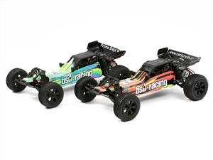 Prime Baja V3 1/10th Buggy RTR 7.2V Ni-MH - New Colours