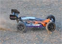 Century UK BSD Racing Compression 10th Scale Brushed Radio Control Buggy
