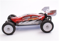 Century UK BSD Racing Brushless Compression Sport 2.4GHz Radio Control Buggy