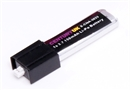 Century UK Nano SR And CX 1s 3.7v 150mAh Li-Po Battery