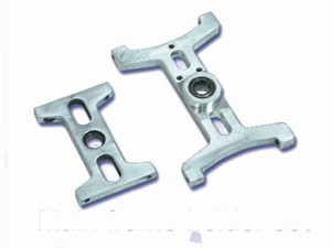 Century UK Razor Main Frame Holder Set