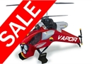 Century UK Vapor CX 2.4GHz Radio Control Helicopter