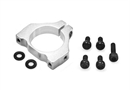 Century UK Heli CnC Machined Horizontal Fin Mounting Clamp
