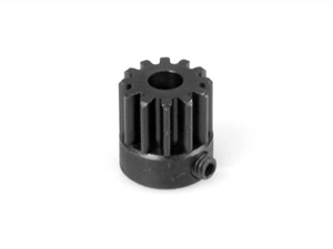 Century UK Motor Gear 5mm (Id) 1.0 Module 12T