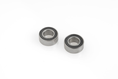 Rubber Sealed Ball Bearing 5X10X4mm