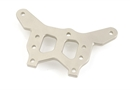 Cnc Front Support Plate 6061