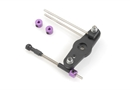Throttle Linkage Full Set