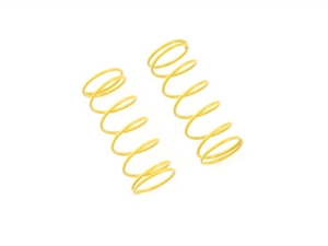 Shock Spring Front 1.3Mm (Yellow)