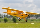Century UK Max Thrust J3 Cub