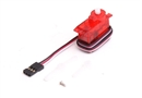 Century UK Max Thrust P51 Red Flap Servo