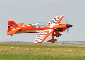 Century UK Max-Thrust MX2