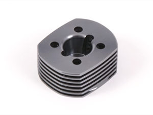 Century UK Heat Sink Head For Toki 40.