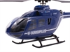 Century UK Art Tech EC135 Complete 2.4GHz Radio Control Counter Rotating Helicopter