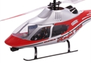 Century UK Art Tech Angel 300 Complete 2.4GHz Indoor Counter Rotating Helicopter