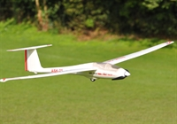 Century UK Art Tech ASK 21 2.4GHz Radio Controlled Glider