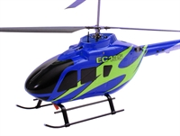 Century UK EC135 CX