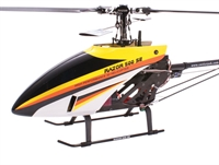 Century UK Razor 500 Complete 2.4GHz Radio Control 500 Class 3D Helicopter
