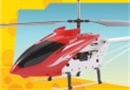 Century UK Syma S031 Radio Control 3 Channel Indoor Counter Rotating Helicopter