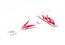 Century UK Syma S032 Tail Fin Set