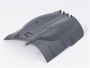 Top RC Hobby FW-190B Battery Cover