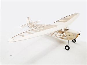 Valueplanes Balsa Cloud Clipper 71 Kit, 1800mm Wingspan