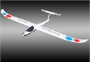 Century UK Art Tech Diamond 1800 Complete 2.4GHz Radio Control Glider
