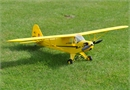 Century UK Art Tech J3 Piper Cub