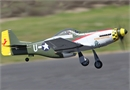 Century UK Art Tech P51-D Mustang