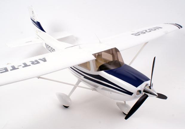 Cessna 182 500