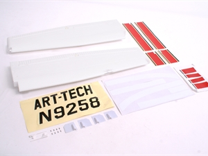Century UK Art Tech Cessna 182 500 class Main Wing Set