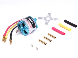 Century UK Art-Tech Diamond 2500 Brushless Motor