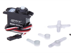 Century UK Art-Tech mini-Moa Servo (9g)