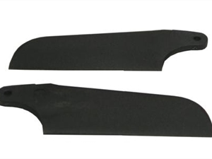 Century UK Mini Pred Tail Blade