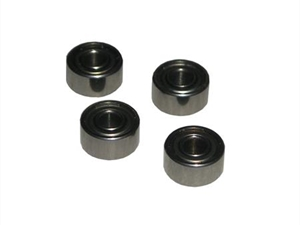 Century UK Mini Pred Bearing (8X3X4)