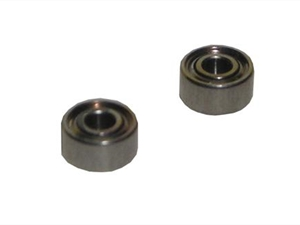century UK Mini Pred Bearing (5X2X2.5)