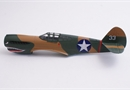 Century UK Art Tech P40E Warhawk