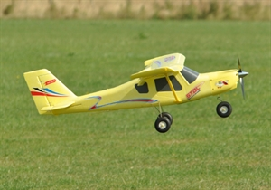 Century UK Art-Tech STOL 500