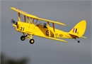 Century UK Art Tech Tiger Moth