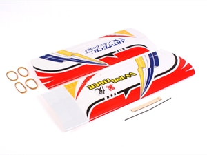 Century UK Wingtiger Main Wing Set V2 EPO
